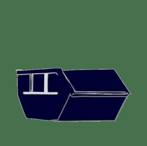 Container von 2m³ bis 40m³