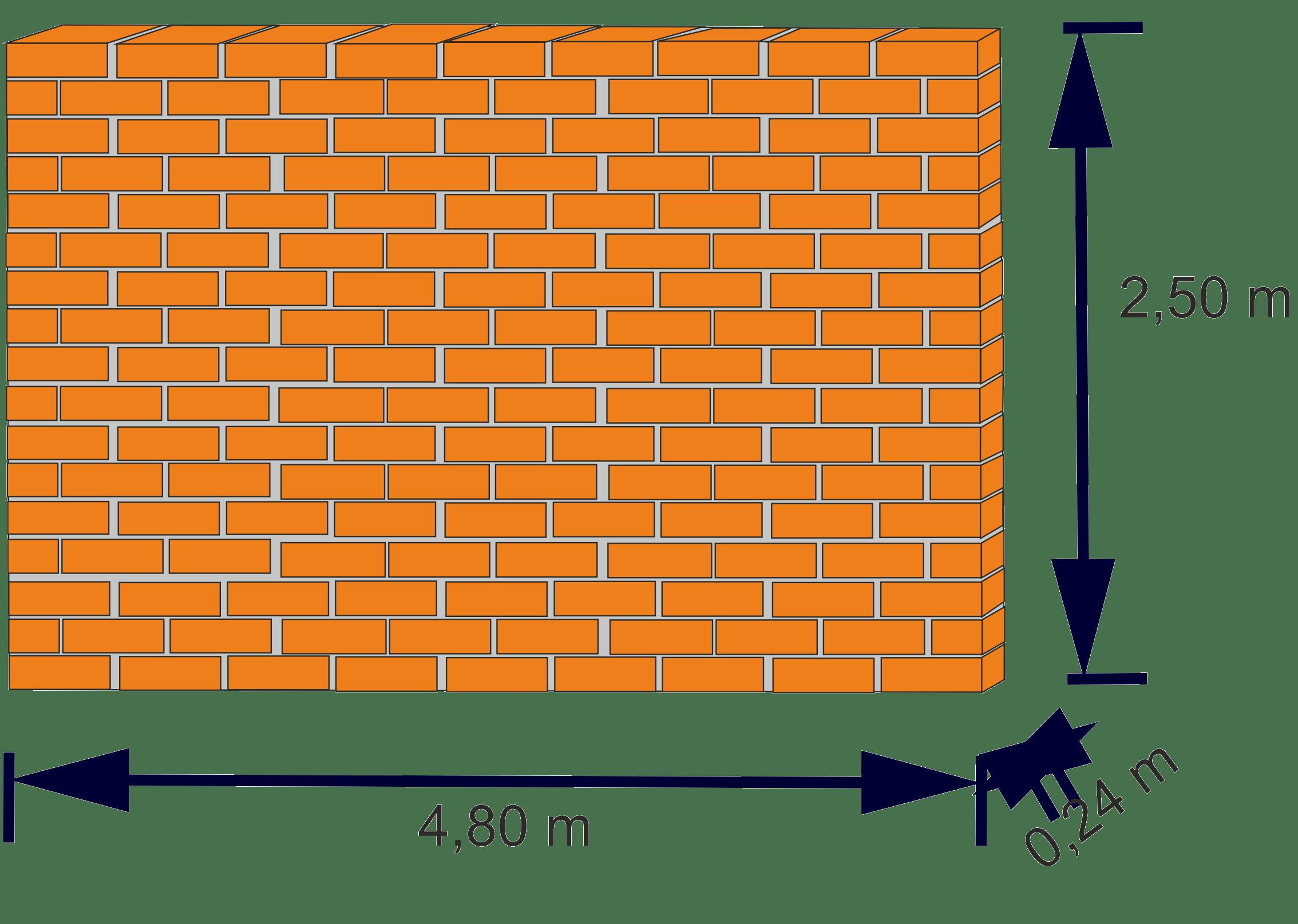 Größe Container für Bauschutt und Erde