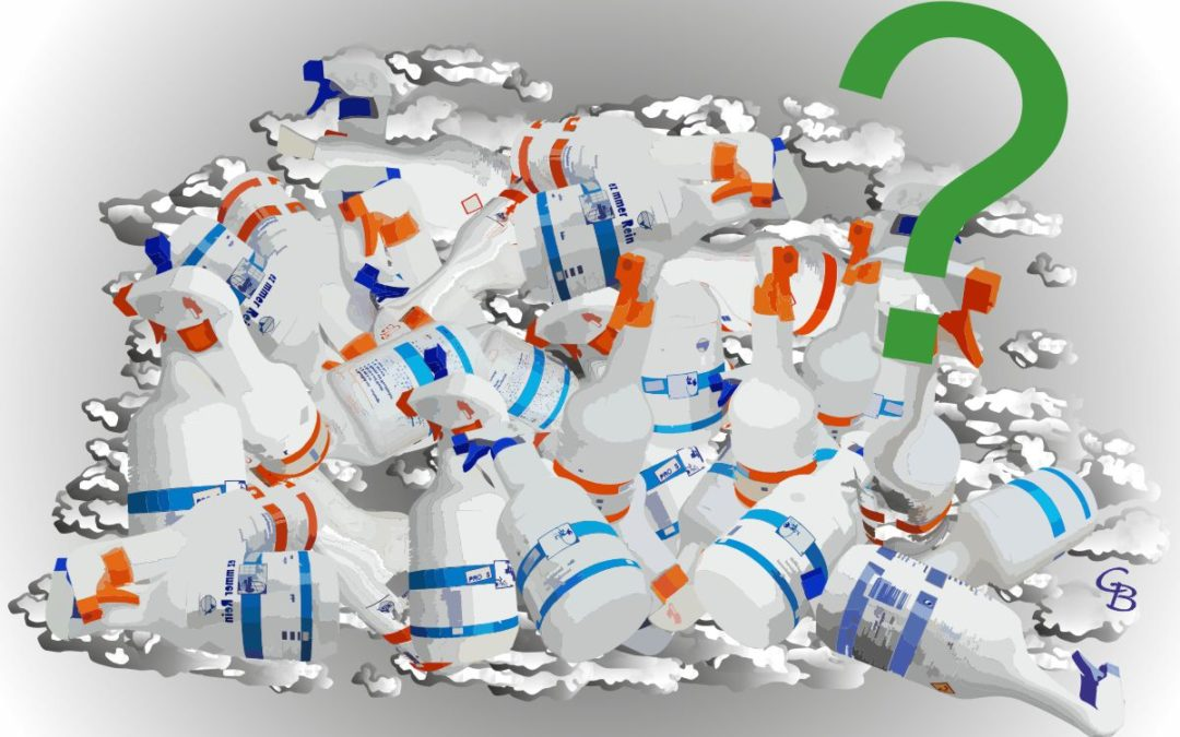 Müllvermeidung